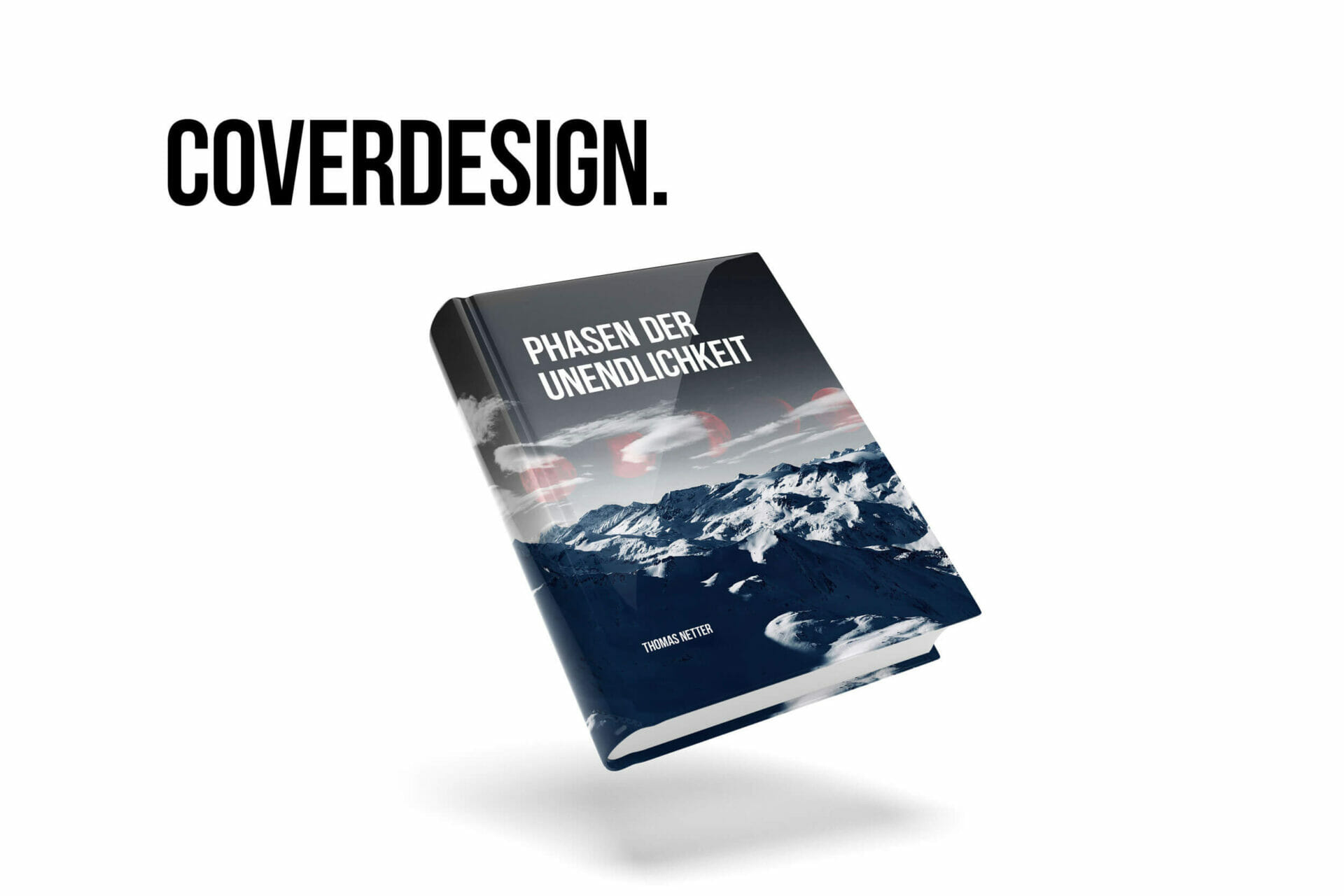 Buchcoverdesign